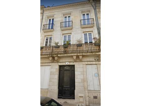 location appartement BORDEAUX 17m2 600€