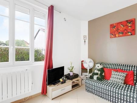Achat apartment Saint-Cloud Réf. 0012