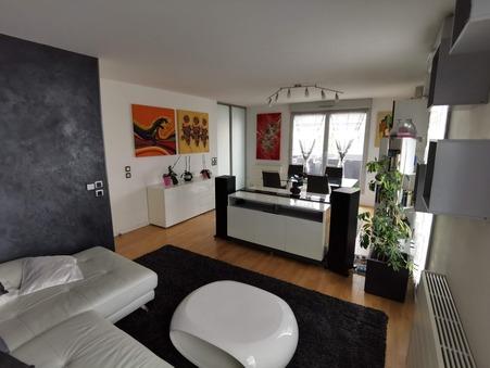 Achat appartement MASSY 86.37 m² 0  €