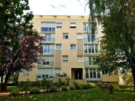 vente appartement CHEVIGNY ST SAUVEUR 75m2 120000€