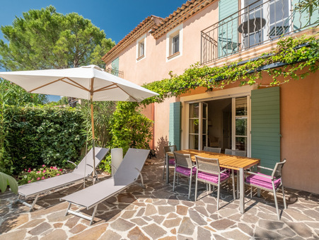 vente maison LA MOTTE 450000 €