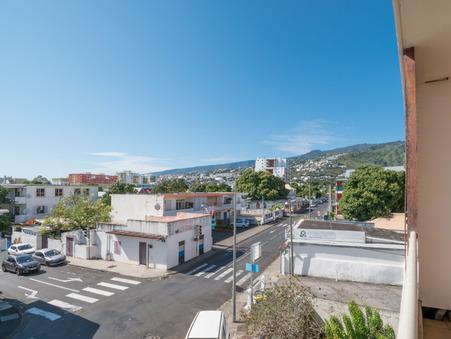 Appartement sur Saint Denis ; 95000 €  ; A vendre Réf. 113