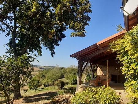 Vente Maison L'ISLE EN DODON Ref :4362 - Slide 1