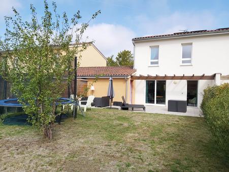 vente maison Saint-Lys 82m2 226500€