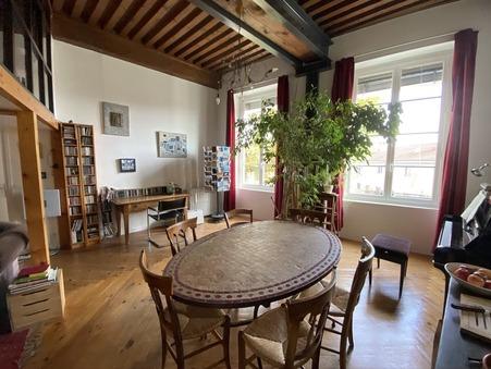 vente appartement LYON 1ER ARRONDISSEMENT 85m2 585000€