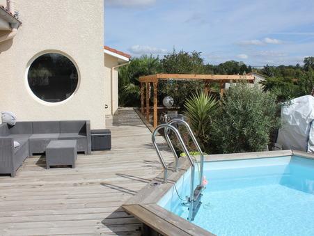 A vendre maison Villefranche sur Saone 69400; 319000 €