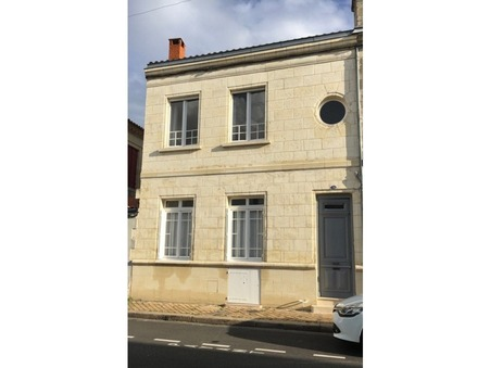 vente maison BORDEAUX 120m2 615000€