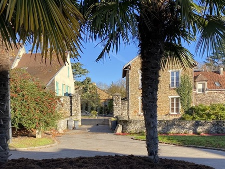Appartement sur Guyancourt ; 448050 € ; Vente Réf. 7