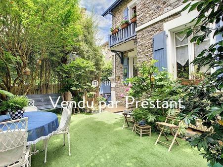 vente maison BIARRITZ 110m2 997000 €