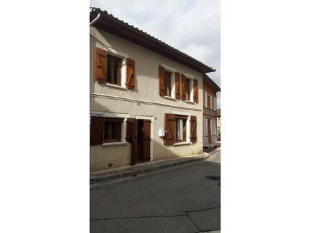 A vendre maison PORTET SUR GARONNE 95 m²  220 000  €