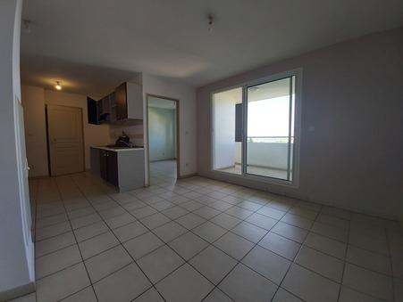Appartement 690 €  Réf. 498/2020 Ste Clotilde