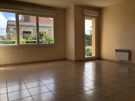 Appartement sur Bergerac ; 463 €  ; A louer Réf. REF 22