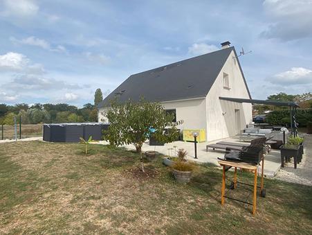 Achat maison Monts Réf. MTS6273