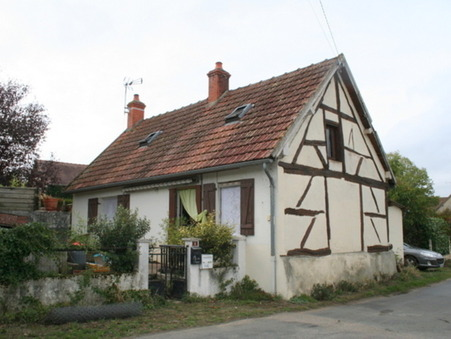 maison  49500 €