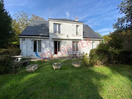 Saint-Avertin  383 250€
