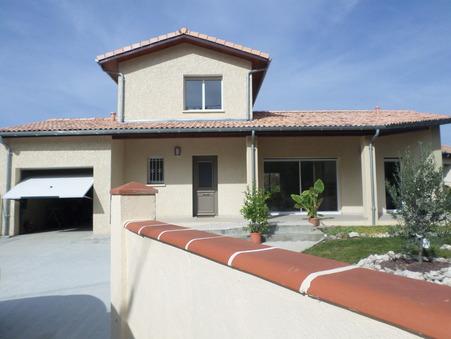 location maison FONTENILLES 120m2 1100€