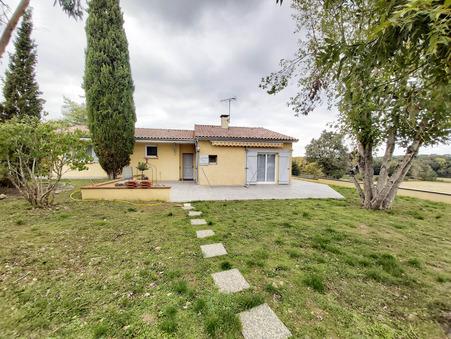 vente maison FONTENILLES 135m2 364000€