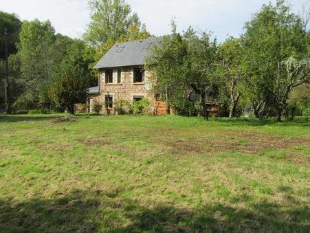 Vente maison 77400 € Nauviale