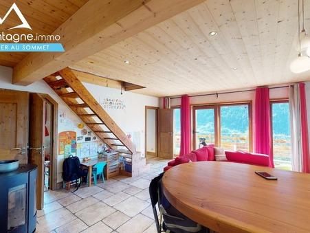 Maison 435000 € Réf. 20057 Montvalezan
