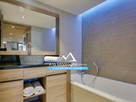 Appartement 250000 €  sur La Plagne (73210) - Réf. 20056.A2002