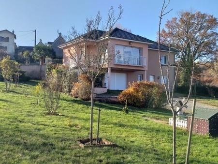 Maison sur Auzits ; 298000 € ; A vendre Réf. 575
