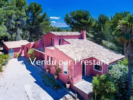 vente maison BANDOL 175m2 849000 €