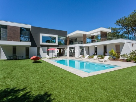 location maison ANGLET 450m2 12000 €