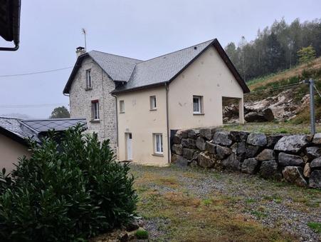 vente maison USSEL 130m2 336000€