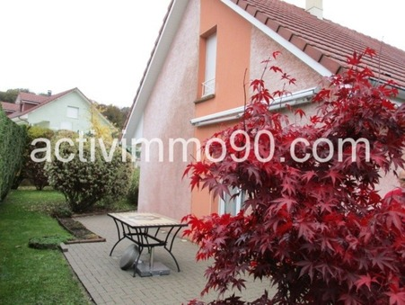 Couthenans  234 300€