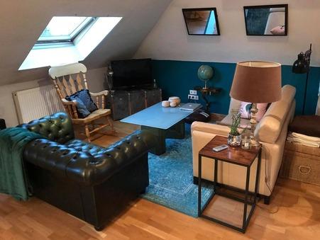 vente appartement DIJON 80m2 199000€