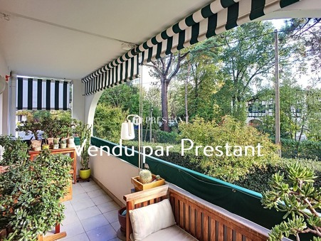 vente appartement BIARRITZ 109.6m2 795000 €