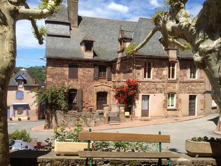 Achat maison Saint-Cyprien-sur-Dourdou Réf. 578