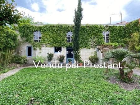 vente maison BORDEAUX 177m2 1100000 €