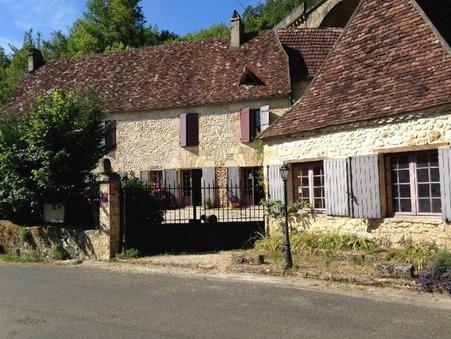 Vente Maison LES EYZIES DE TAYAC SIREUIL Réf. M7094L - Slide 1