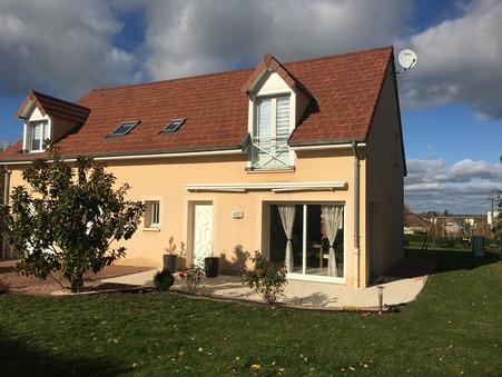 vente maison AUTUN 180m2 290000€
