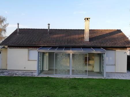 vente maison AUTUN 86m2 159000€