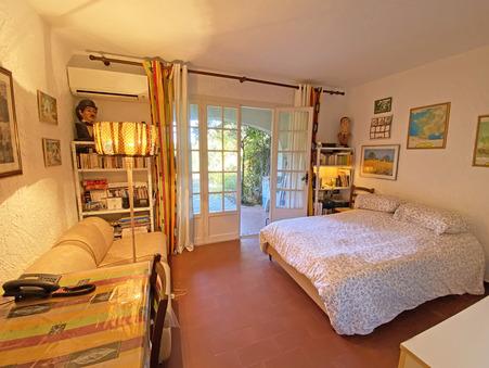 Vente Appartement LA CROIX VALMER Ref :411KLL - Slide 1