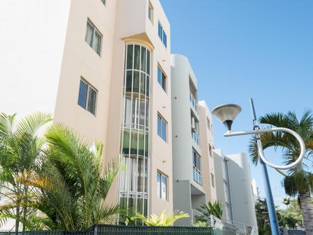 A vendre appartement Saint Denis 97400; 158000 €