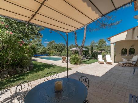 vente maison LA MOTTE 875000 €
