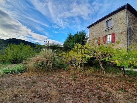 Vente Maison LES VANS Réf. 301373439-2011227 - Slide 1