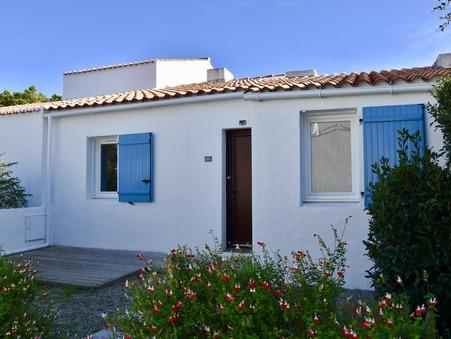 Location maison Noirmoutier en l'Ile Réf. RAI71
