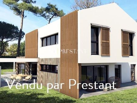 vente maison ANGLET 185m2 1594000 €