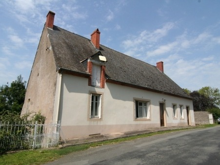 vente maison MARLY SOUS ISSY 137m2 126500€
