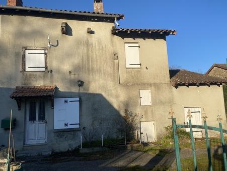 Saint-Priest-Taurion 40 000€