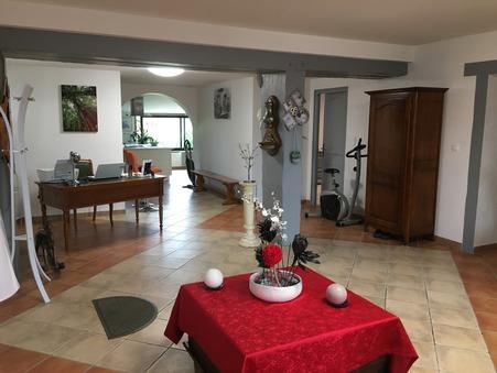Maison 278250 € sur Pons (17800) - Réf. SG1851