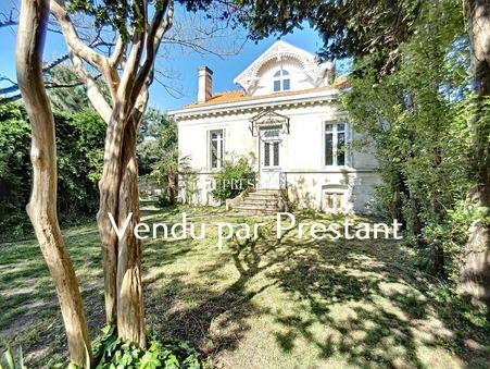 vente maison BORDEAUX 254m2 1295000 €
