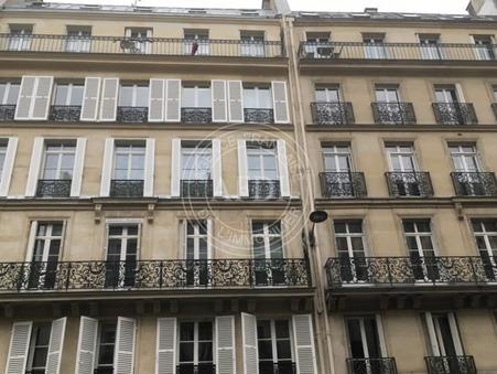 Paris 1er  550 000€