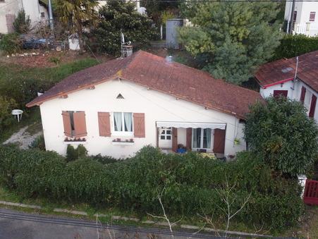 CASTELNAU D'AUZAN 76 000€