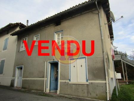 Saint-Victurnien 13 000€