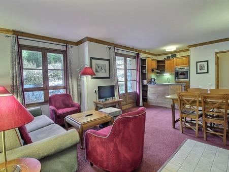 Vente apartment € 240000  Les Arcs